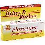 Florasone Cream By Boericke & Tafel - 1 Ounce