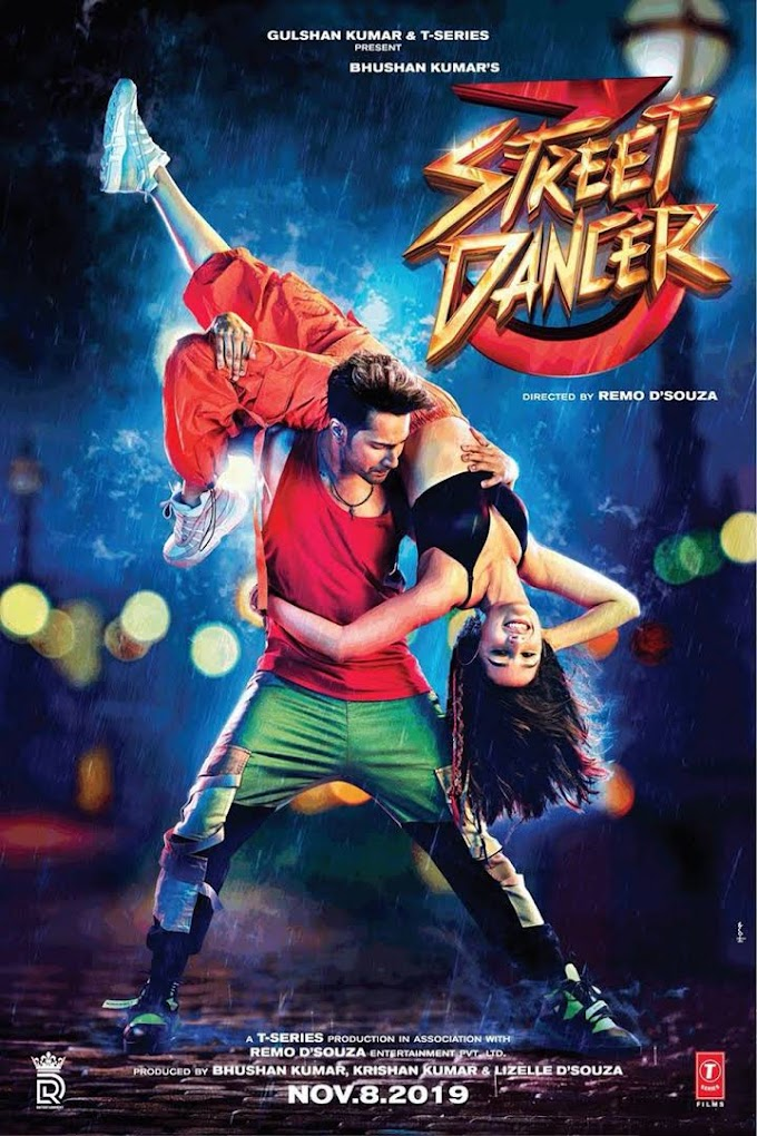 Street Dancer 3D HD Movie 1080p Download Free by filmywap Street Dancer 3D Movie 720p download By Tamilrockers
