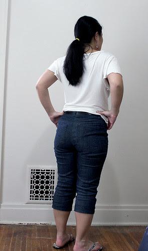 Jalie Jeans