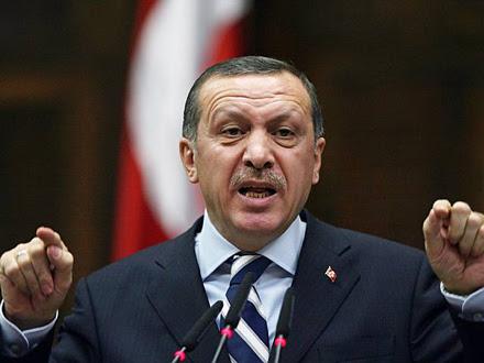 Stratfor: Η μεγάλη πρόκληση για Ερντογάν