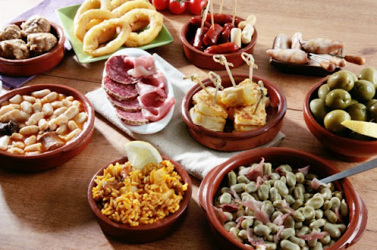 New hotspots for gastronomes on the Costa del Sol