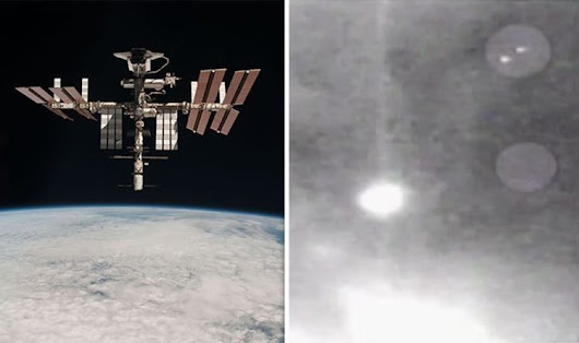 NASA news: How ISS feed was CUT after 21 anomalies appeared during Discovery mission | Weird | News |