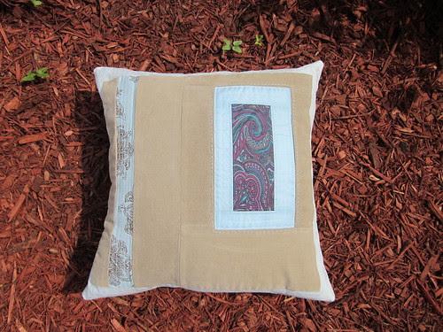 Pillow Talk Swap 5 - sending