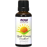 Now - Good Morning Sunshine Oil Blend 1 fl oz