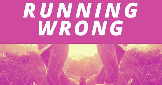 8 Signs You're Running Wrong | Stay Fit, Running and Running Sneakers