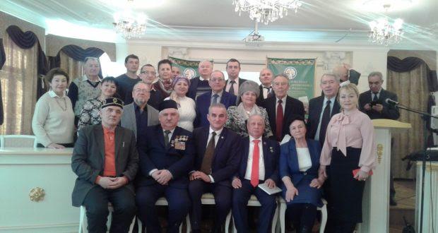 III областной форум татарских краеведов Ульяновской области