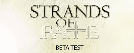 Strands 2e Beta Test Form