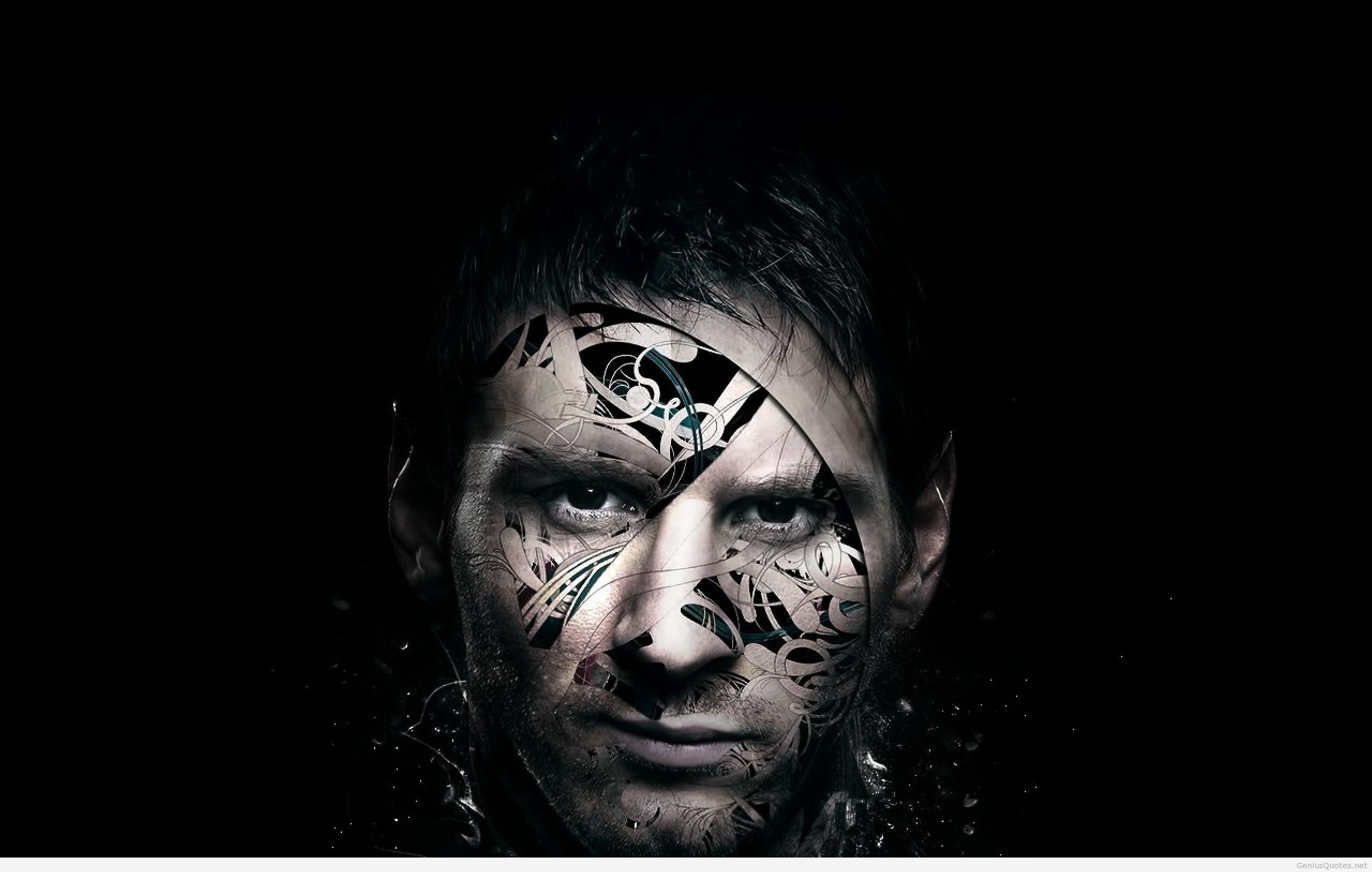 Messi Football Wallpapers HD   PixelsTalk.Net