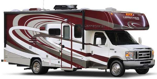 Leprechaun Motor Home Class C | RV Sales | 16 Floorplans