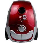 Atrix - Lil' Red Canister Vacuum - Red