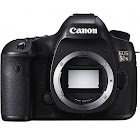 Canon EOS 5DS 50.6 MP Digital SLR Camera - Body Only