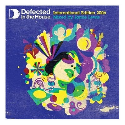 Deep in the house defected in the house international for Deep house 2006