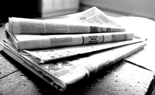 How much do newspapers really pay for stories?