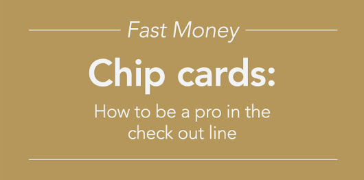 Chip cards: How to be a pro in the check out line | Nebraska