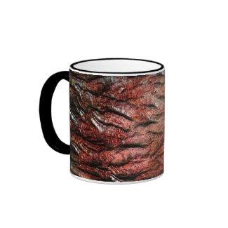 Evil Alpaca Scales Coffee Mug