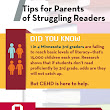 7 Tips for Parents to Help Struggling Readers