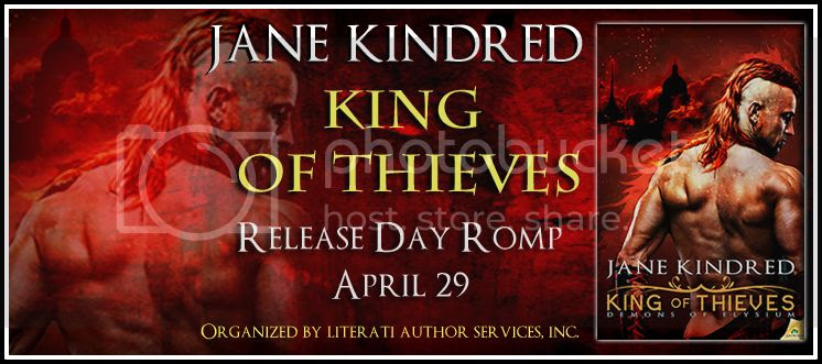 King of Thieves Release Day Romp photo KingofThievesBanner_zps918a19b9.jpg