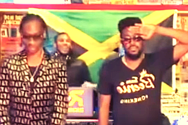 Beenie Man 'Verzuz' Bounty Killer Set Memorial Weekend Ablaze!