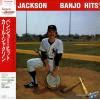 JACKSON, CARL - banjo hits