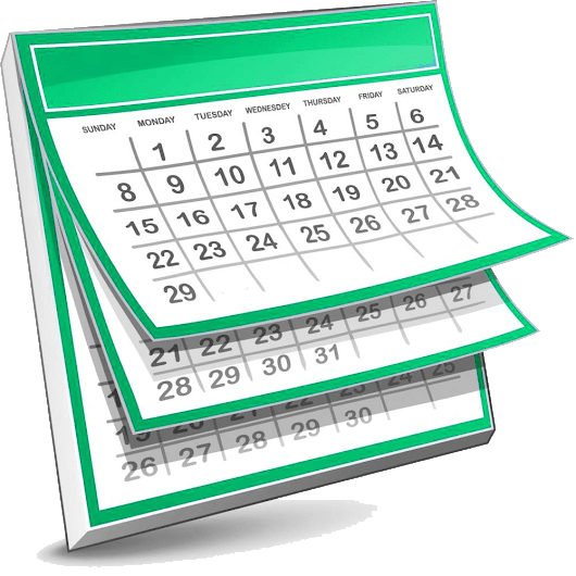 SSRS Subscription Schedules | SQL RNNR