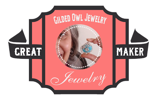 The Great Maker Search - Jewelry Edition