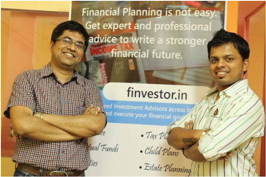 See how this Pune based Startup wishes to change the dynamics of financial advisory in India