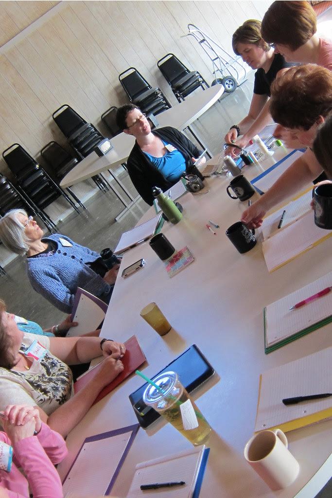 2012-05 WI Amanda Quilt Retreat 13