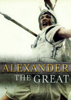 Alexander the Great - Season 1