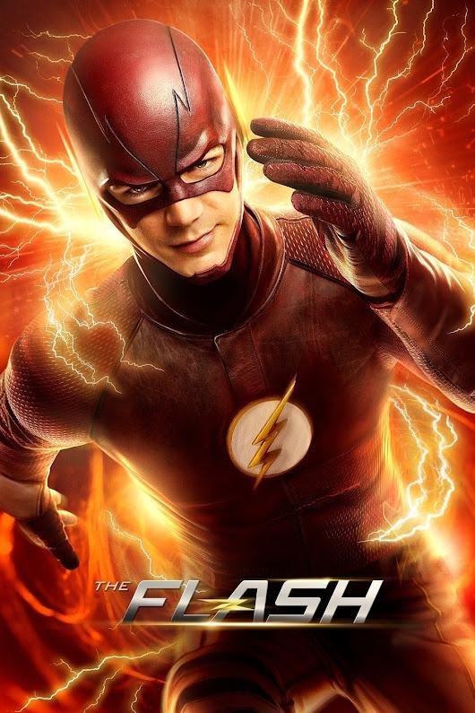 The Flash Season 2 Episode 8 Stream