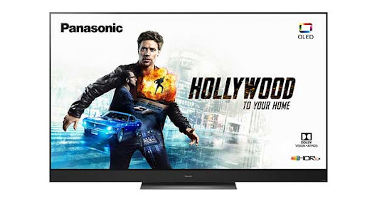 Panasonic GZ2000: OLED 4K con HDR10+, Dolby Vision e Dolby Atmos