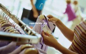 Ventajas y riesgos de comprar online ropa barata