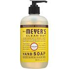 Mrs Meyers Clean Day Hand Soap, Liquid, Sunflower Scent - 12.5 fl oz