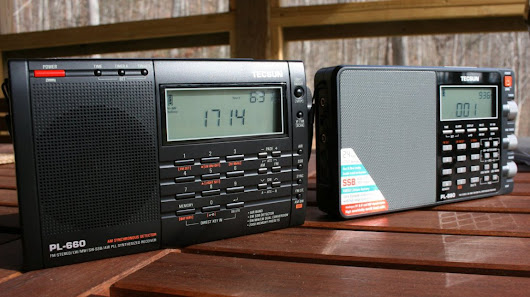 6 Best Shortwave Radios In 2018 - AudioReputation.com
