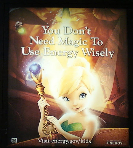 Tinkerbell energy poster1
