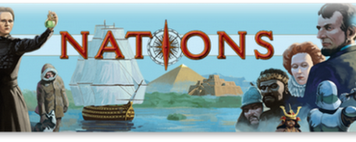 Studying the past with Nations - A review