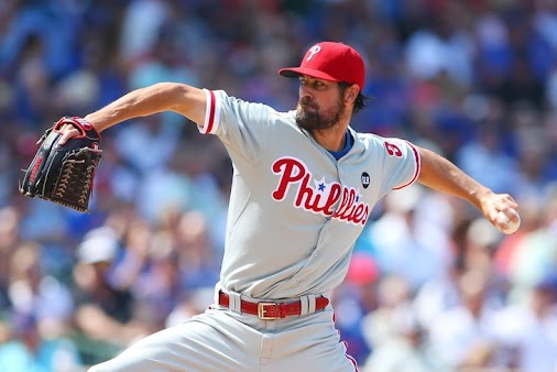 #mlb Cubs Acquire Cole Hamels and cash: 8:42 PM: Cole Hamels is set to head to the Cubs. The prospect...