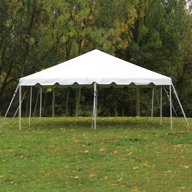 10 X 20 Classic Series Frame Tent Treadway Events Portland