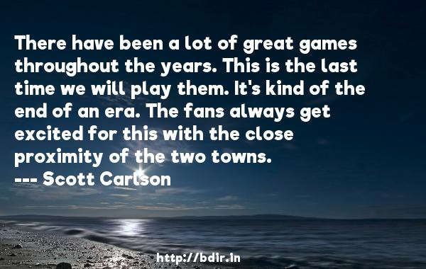Top 20scott Carlson Quotes Whatsapp Status Page 1 Bdirin