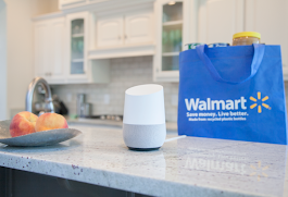 Walmart integration will offer easy voice shopping through Google Assistant