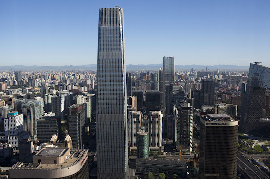 China to Draft Rules to Rein in Asset Management Risks