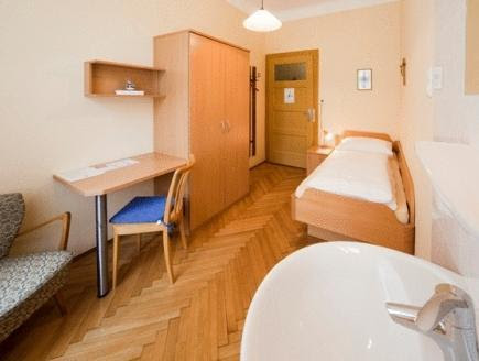 Discount Hostel & Guesthouse Kaiser 23