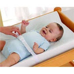 Summer Infant - Contoured Changing Pad