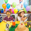 Kids' Birthday Parties: Frequently Asked Questions