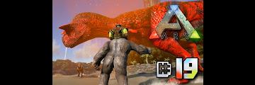 Gaming Beaver Ark