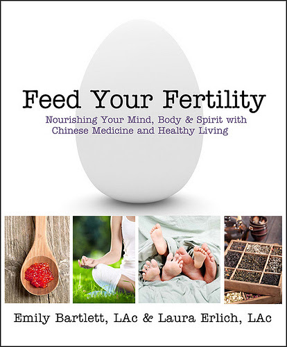 New ebook: Feed Your Fertility - Rooted Blessings