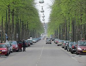 Loolaan, Apeldoorn-Noord