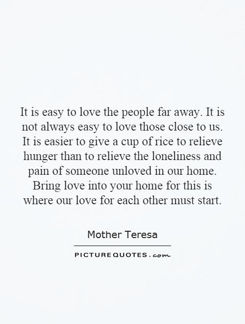 Quotes About Someone Far Away 32 Quotes