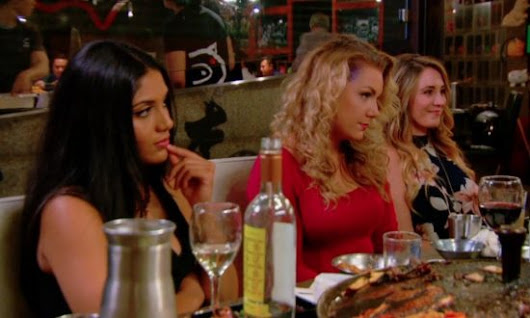 Married at First Sight Second Chances Recap: Week 7 – Welcome Back, Maya?