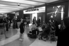 Classical music in BART