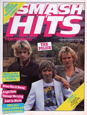 Smash Hits, August 23 - September 5, 1979